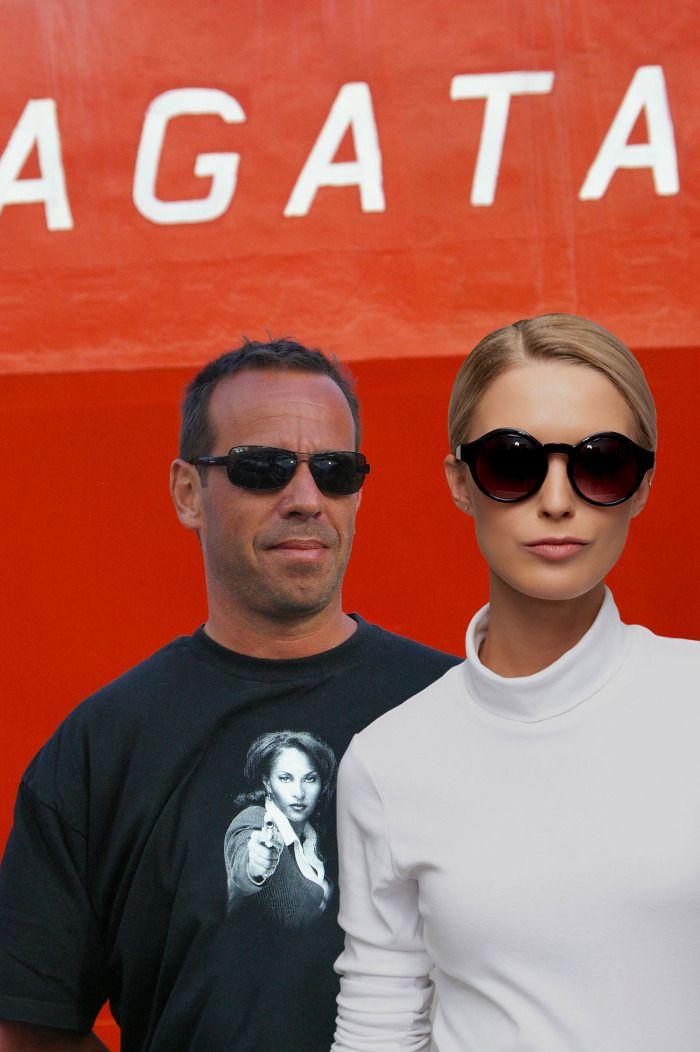 Laurent Natale - sa nouvelle histoire avec Agata