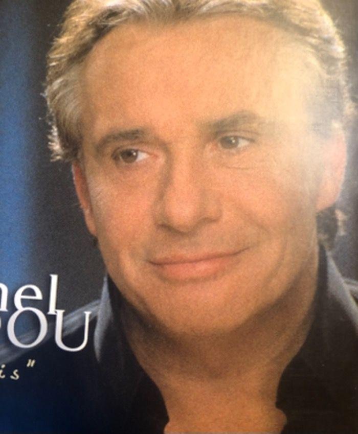 Michel Sardou a l'hôpital